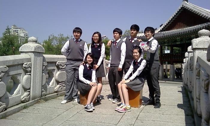 woojin korea