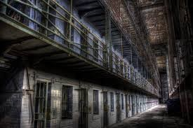 Photo courtesy of The Ohio State Reformatory