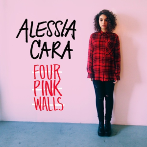 Alessia Cara released her EP