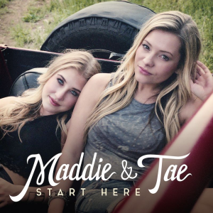 Maddie and Tae's debut album