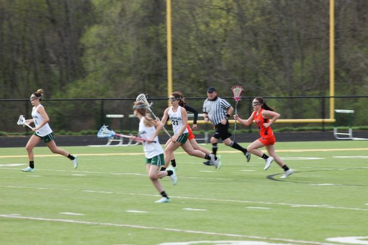 Womens lacrosse 1