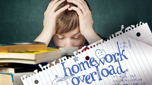 homework-overload