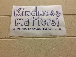 kindness poster 2