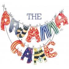 The Pajama Game Logo