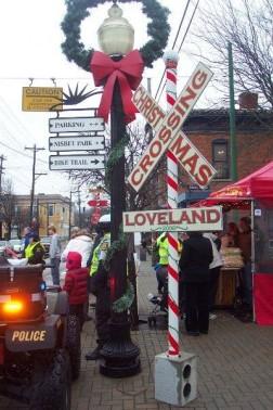 loveland christmas