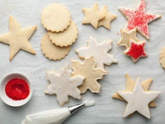 Christmas Cookies A Common Denominator Of Many Holiday Traditions